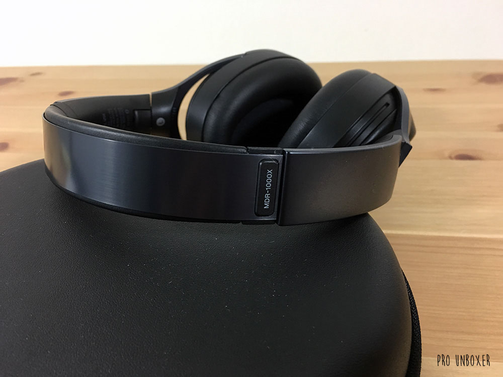 Sony MDR-1000X Headphone Band